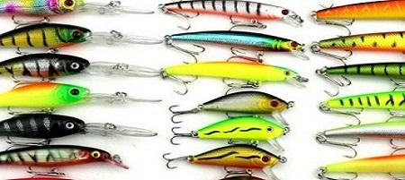 Migliori artificiale per pesce serra