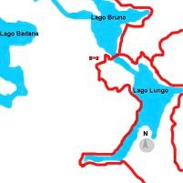 bacino lago lungo