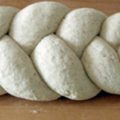 pane francese per pesca