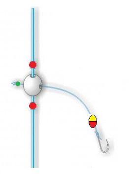 snodo con tecnosfera per leccie stelle