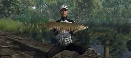 Miglior gioco di pesca gratuito per PlayStation 4 Xbox One Windows Linux