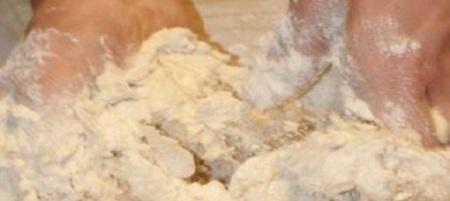 Ricetta pastura per boga