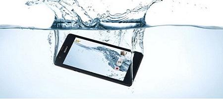 come proteggere il Smartphone dall acqua