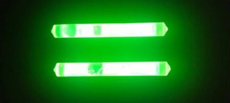 Come riutilizzare le Luce chimica starlight