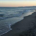 Spinning dalla spiaggia