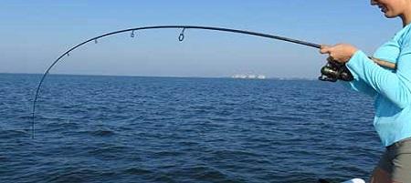 ancorati o in deriva a bolentino