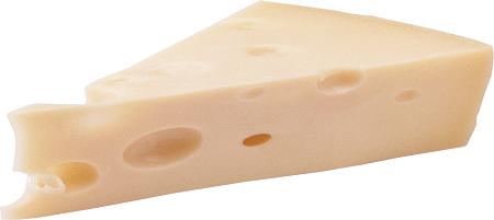pescare col formaggio